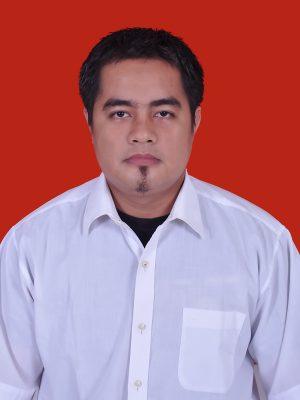 Muhammad Syahriani, S.Kom.
