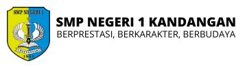 SMP NEGERI 1 KANDANGAN